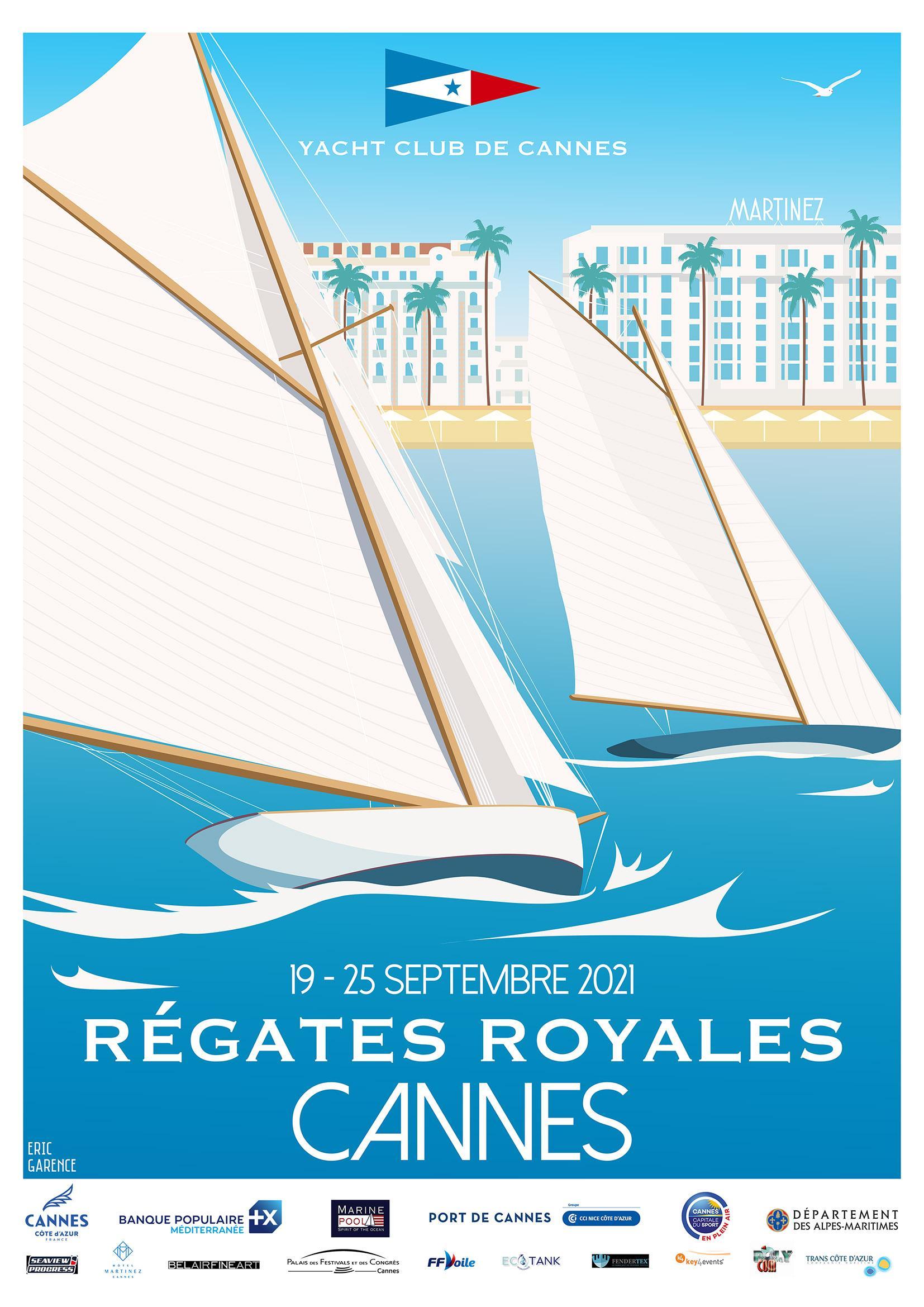Régates Royales