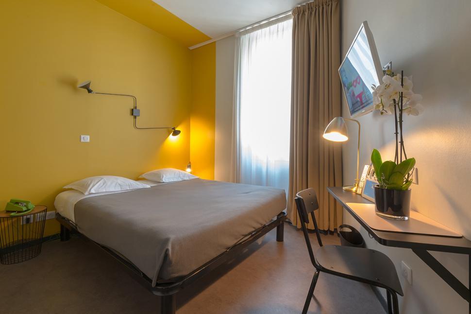 Hotel Alnea - Chambre
