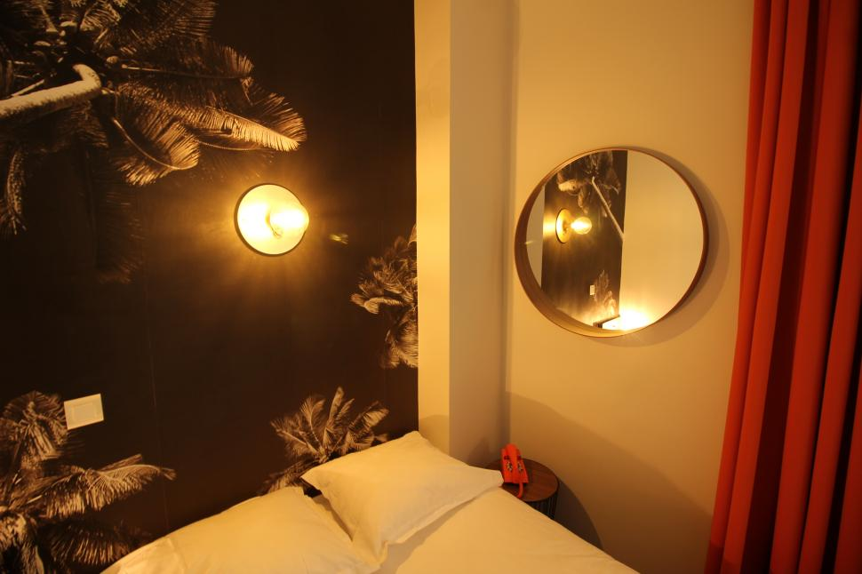 Hotel Alnea - Room